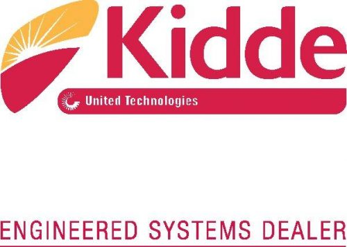 Kidde ESD Colour