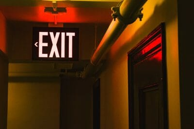 5 Key Components Of An Emergency Exit Plan