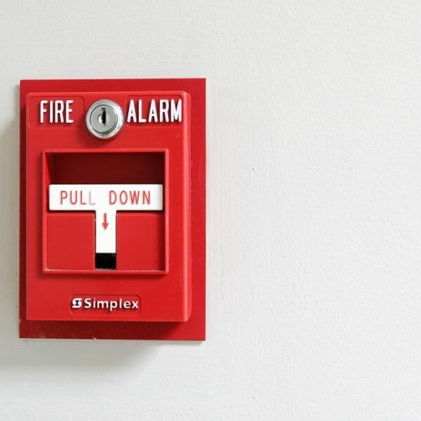 How To Limit False Fire Alarms