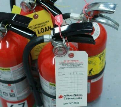 fire extinguishers 600x533